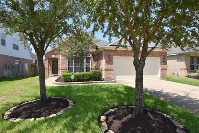 8711 Auburn Glen Lane, Houston, TX 77095 - MLS#: 12280046