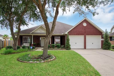 8515 Shallowlake Court, Houston, TX 77095 - MLS#: 12302742