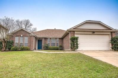 22618 Willow Branch Lane, Tomball, TX 77375 - MLS#: 12306337