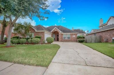10018 Hidden Falls Drive, Pearland, TX 77584 - #: 12316568
