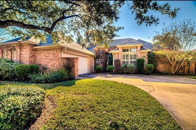 12115 Piping Rock Drive, Houston, TX 77077 - MLS#: 12342566