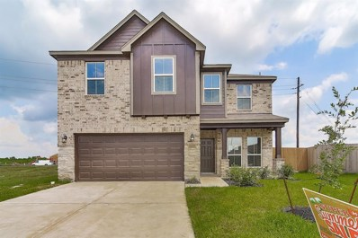 14831 Meadow Acre Trail, Houston, TX 77049 - MLS#: 12376870