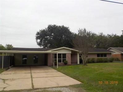 9725 Radio Road, Houston, TX 77075 - MLS#: 12464534