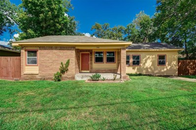 348 Delz, Houston, TX 77018 - MLS#: 12496359