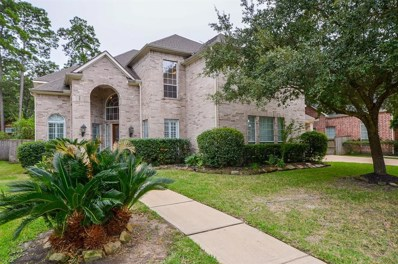 13522 Via Toscano Lane, Cypress, TX 77429 - MLS#: 12496371