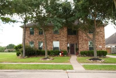 17023 Mariners Bay, Houston, TX 77095 - MLS#: 12526379