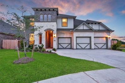 6802 Regal Lakes Drive, Katy, TX 77493 - MLS#: 12562609