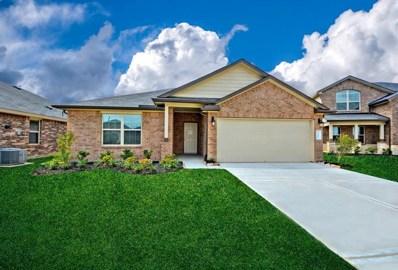 2906 Vales Point Drive, Fresno, TX 77545 - MLS#: 12577900