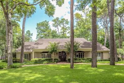 10614 Twelve Oaks, Hunters Creek Village, TX 77024 - MLS#: 12581744