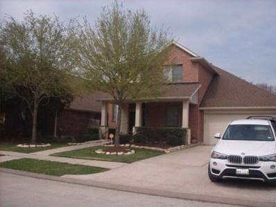 8334 Whisper Point Drive, Houston, TX 77040 - MLS#: 12583118