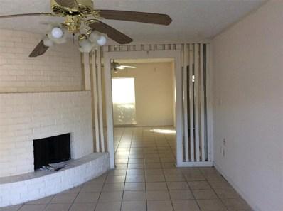 7367 W Cook Road W, Houston, TX 77072 - MLS#: 12605880