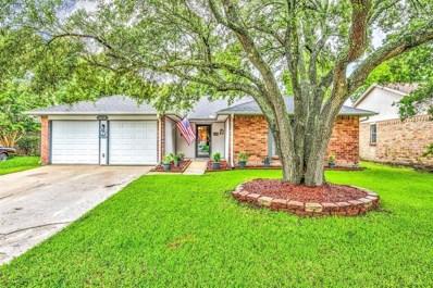 2820 Meadow Creek Court, League City, TX 77573 - MLS#: 12610011