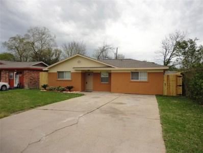 306 S Brownell Street, La Porte, TX 77571 - MLS#: 12624666