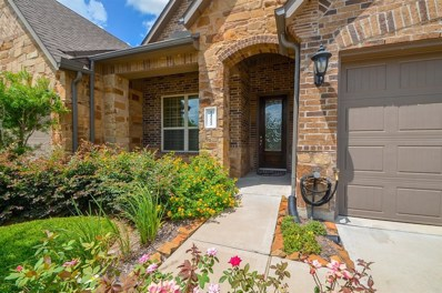 24222 Madrid Hill Lane, Katy, TX 77494 - MLS#: 12625444