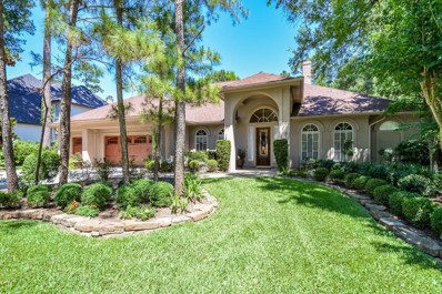 2 Stone Springs, The Woodlands, TX 77381 - MLS#: 12637646