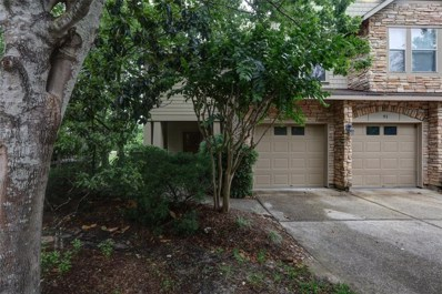 91 Woodlily, The Woodlands, TX 77382 - MLS#: 12662087