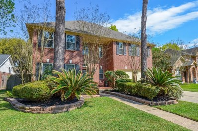 3226 Barkers Forest Lane, Houston, TX 77084 - MLS#: 12701509