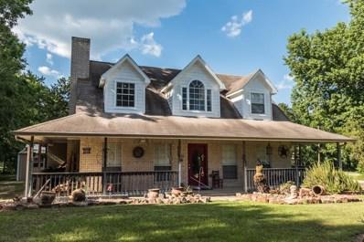 130 Apple Grove, Livingston, TX 77351 - MLS#: 12706511