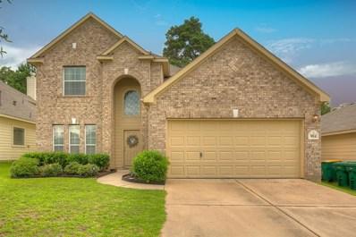 954 Oak Glen, Willis, TX 77378 - MLS#: 12734910