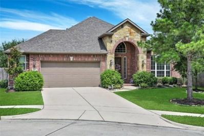 13711 Slate Mountain Lane, Houston, TX 77044 - MLS#: 12815431