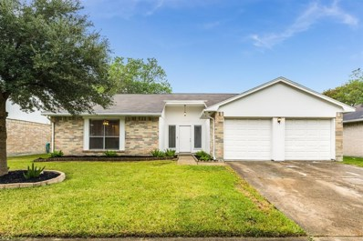 16818 Colony Bend Drive Drive, Friendswood, TX 77546 - MLS#: 12829552