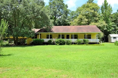 180 E Beechcreek Wood, Livingston, TX 77351 - MLS#: 12834081