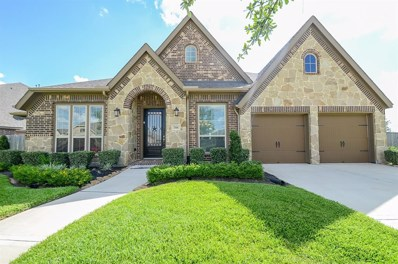 3306 Colorado Bend, Katy, TX 77494 - MLS#: 12834513