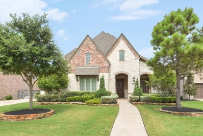 2910 Chapel Rock, Katy, TX 77494 - MLS#: 12846649
