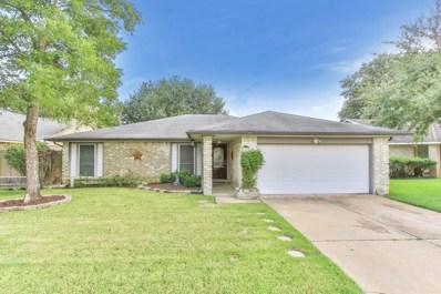 16839 Blend Stone, Houston, TX 77084 - #: 12915191