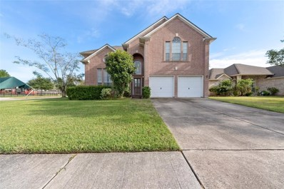 16803 Ship Anchor Drive, Friendswood, TX 77546 - MLS#: 12917330