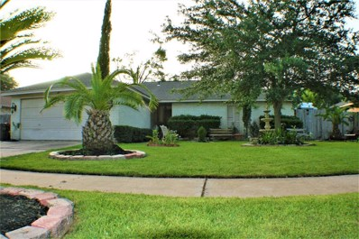 24006 Griffin House, Katy, TX 77493 - MLS#: 12918233