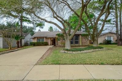 9527 Round Up Lane, Houston, TX 77064 - MLS#: 12956904