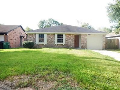 3207 Wuthering Heights, Alamo, TX 77045 - MLS#: 12960678