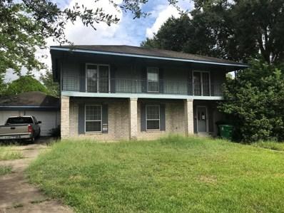 5206 Long Creek Lane, Houston, TX 77088 - MLS#: 12963611