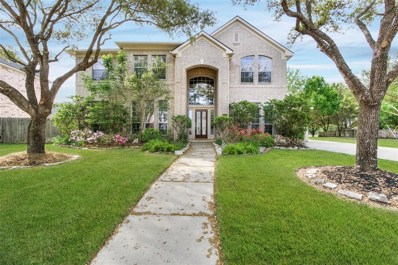 5514 Maybrook Park Lane, Katy, TX 77450 - MLS#: 12990627