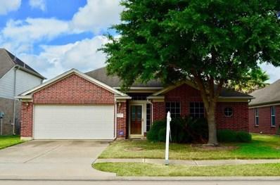 2927 Intrepid Elm Street, Houston, TX 77084 - MLS#: 13017425