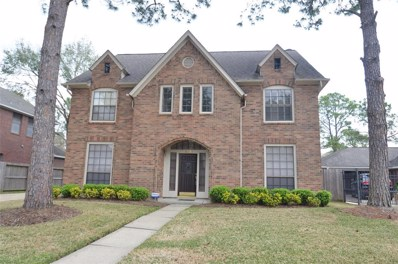 14627 Underwood Creek Way, Houston, TX 77062 - MLS#: 13019493