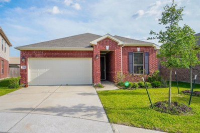 22511 Belmont Cove, Katy, TX 77449 - MLS#: 13026459