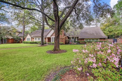 631 Hunters Grove Lane, Houston, TX 77024 - MLS#: 13032018