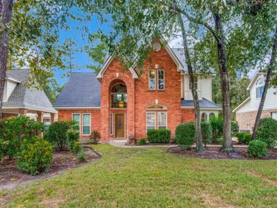 36 Tanager Trail, The Woodlands, TX 77381 - MLS#: 13066012