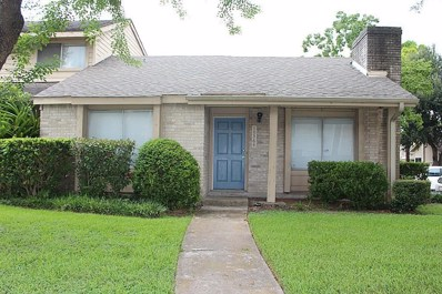 10364 Cook Road UNIT 364, Houston, TX 77099 - MLS#: 13102739