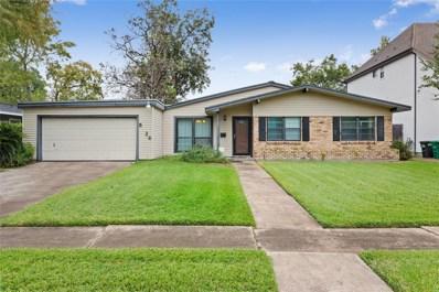 5426 Carew Street, Houston, TX 77096 - MLS#: 13114169