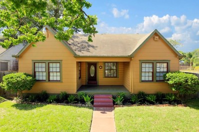 951 Alexander Street, Houston, TX 77008 - MLS#: 13131394