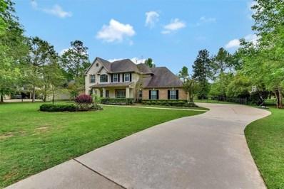 12227 E Border Oak Dr Drive, Magnolia, TX 77354 - #: 13148013