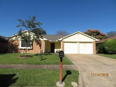 15910 Mal Paso Drive, Houston, TX 77082 - MLS#: 13161229
