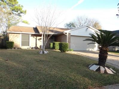 4630 Glenvillage Street, Houston, TX 77084 - MLS#: 13189205