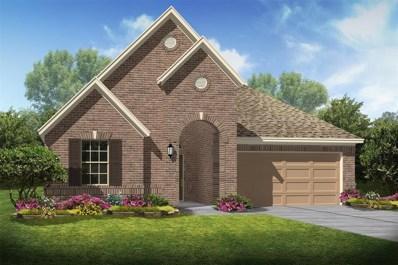 427 American Black Bear Drive, Crosby, TX 77532 - MLS#: 13195532