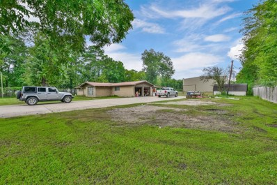 15553 North Brentwood, Channelview, TX 77530 - MLS#: 13207988