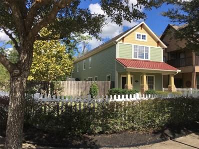 4958 Vista Village Lane, Houston, TX 77092 - MLS#: 13213734