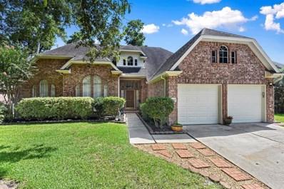 7806 Devlin Drive, Humble, TX 77346 - MLS#: 13225679